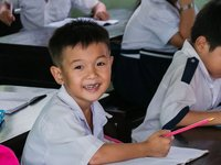 Saigon Children: Giving the Gift of Opportunity