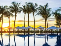 A Postcard of Perfection from Salinda Resort Phu Quoc Island