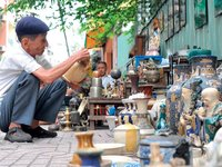 Special Streets in Saigon That Are Local Secrets