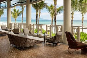 Barefoot Bliss at Sheraton Grand Danang Resort