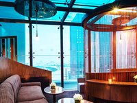 Level 23: More Than Just a Rooftop Bar