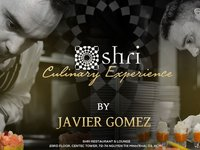 An Interview with Executive Chef Javier Gomez at Shri Saigon