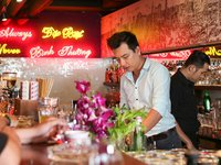 The Shri Wine Experience in Ho Chi Minh City