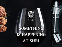 Something is Happening at Shri