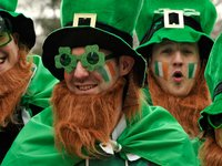 This Week in Saigon: St. Patrick's Day Special Edition
