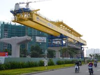 HCMC Metro: Is the End in Sight?