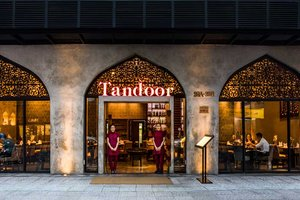 Tandoor Saigon Indian Restaurant