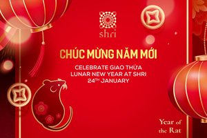 A Celebration for Everyone: Tet Festivities at Shri Lounge
