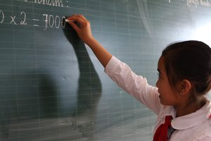 What Vietnamese Children Learn in School