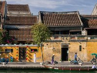 Tourism and Conservation in Hoi An