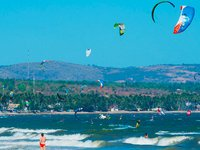 Trends in Kitesurfing in Mui Ne