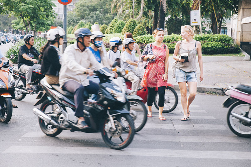 Vietnam for Expats