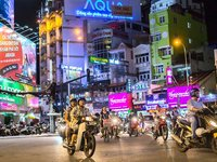 Vietnam One of the Best Places to be An Expat in the World!