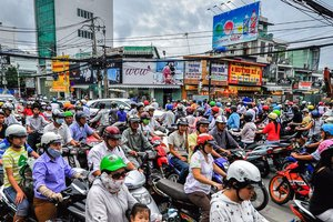 Why Vietnam Drives Me Crazy
