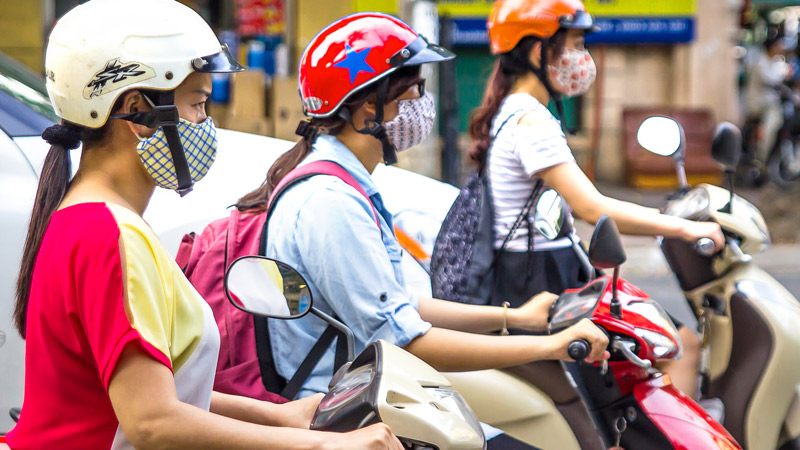 Top Tips to Stay Healthy in Saigon