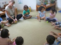 What is the Montessori Method? How we teach at MIS Vietnam