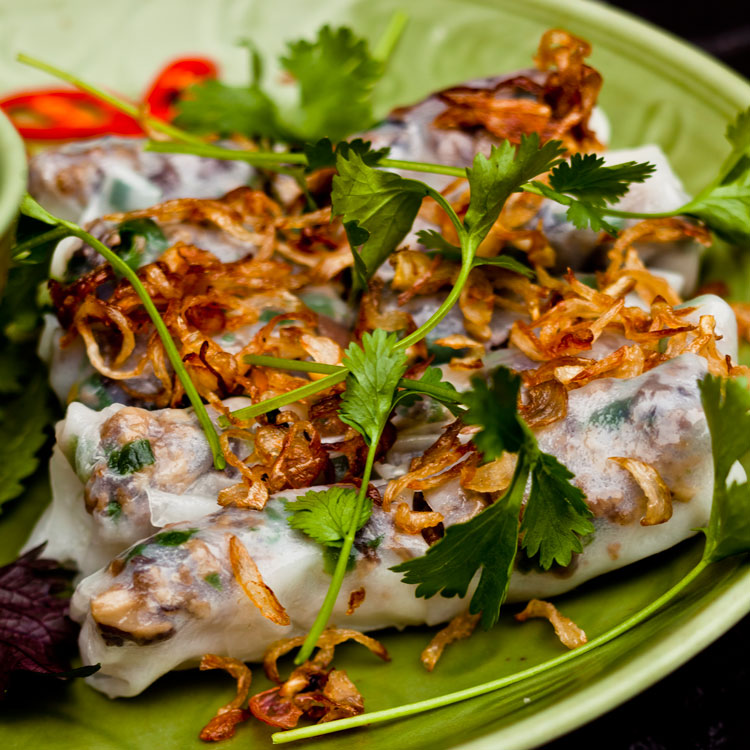 Banh Cuon Hanoi Top 5 Dishes to Eat